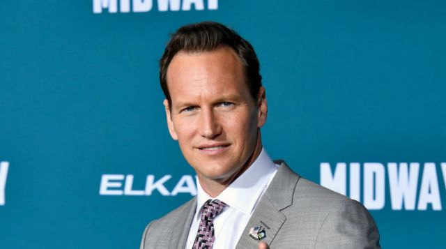 Patrick Wilson To Make Directorial Debut With Insidious 5 Ampgoo Entertainment And News From The Worlds
